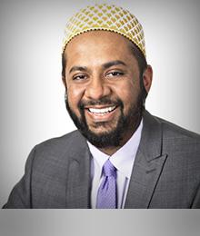 Dr. Ahmad Millwala