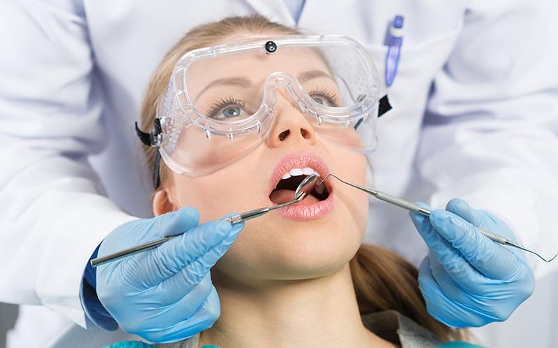 Porter denture