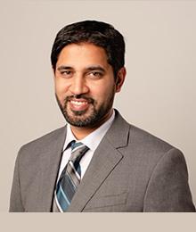 Dr. Kamran Shaikh DDS, MS