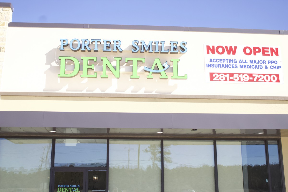 Porter Smile Dental