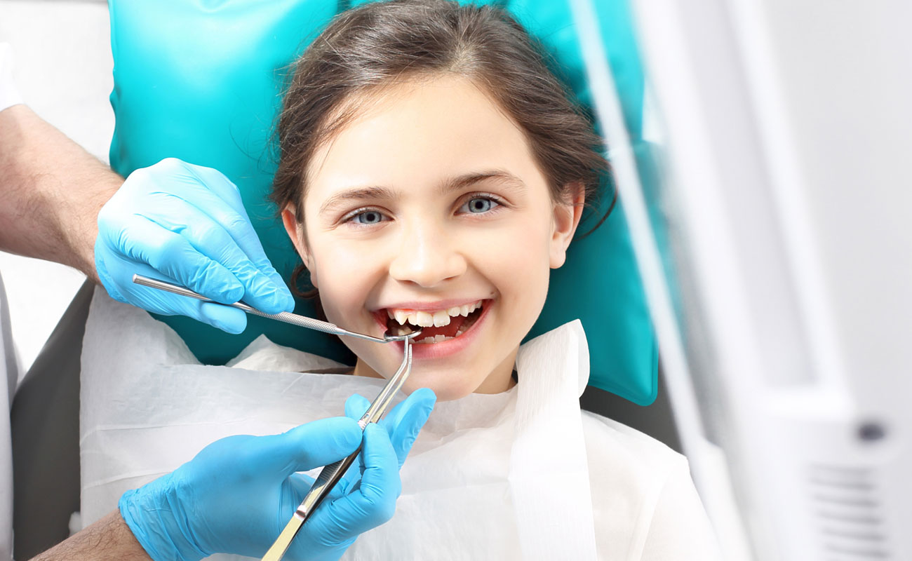 Porter Pediatric Dentist